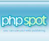 php spot