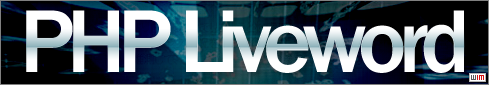 PHP Liveword