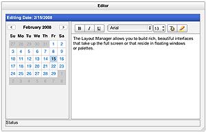 YUI2.5.0リリース!Flickr風のマルチファイルアップローダーやレイアウトマネージャが追加:phpspot開発日誌