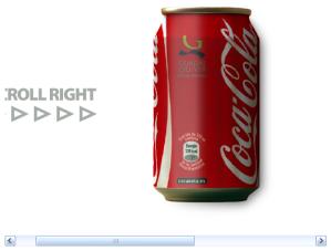 CSSで回転する図2