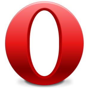 CSSを使ったOperaブラウザのロゴ fig.2
