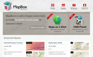 GoogleMap風でクールな地図UIが作れるライブラリ「MapBox」 fig.1