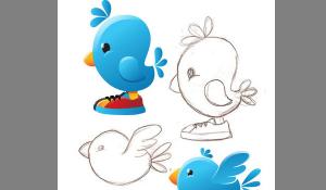 ユニークでフレッシュなTwitterアイコン fig.4