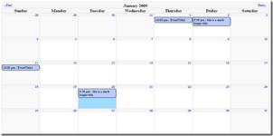 jQueryのカレンダー関連のプラグイン fig.4
