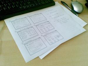 WEBデザインのモック作成時に役立つ手書き用PDFテンプレート fig.4