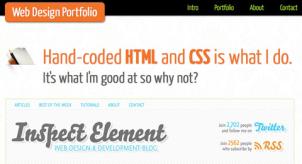 フリーで使える15のHTML5+CSS3なテンプレートファイル fig.3