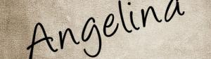 手書き風の英文フォント fig.4