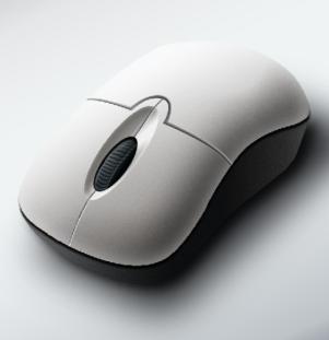 Photoshopでなかなかリアルなマウス画像を作成するチュートリアル