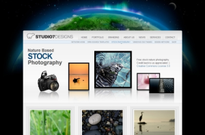 Studio7designs 写真素材