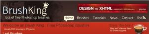 ハイクオリティなPhotoshopブラシをダウンロードできるサイト fig.1