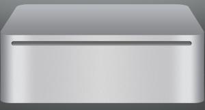 Mac Mini の画像をPhotoshopで1から作成するチュートリアル fig.2