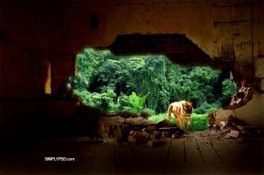 超カッコいいPhotoshopによる写真加工チュートリアル fig.6