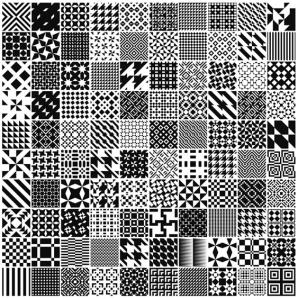 背景画像に使えるシームレスなパターン画像 fig.4