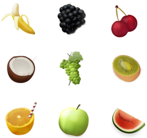 ハイクオリティな多種多様なアイコンセット集 fig.2