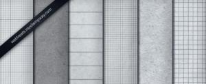 背景画像に使えるシームレスなパターン画像 fig.1