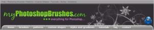 ハイクオリティなPhotoshopブラシをダウンロードできるサイト fig.2