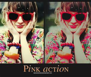 写真をもっと魅力的にみせるためのPhotoshopアクション fig.3