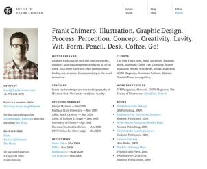 シンプルなWEBデザイン fig.3