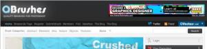 ハイクオリティなPhotoshopブラシをダウンロードできるサイト fig.5