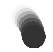 アニメーションの残像が残るjQueryアニメーションチュートリアル fig.2