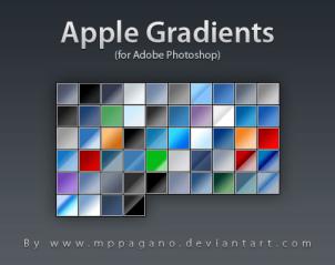 背景やボタンなど様々に使えるPhotoshopグラデーションセット fig.2
