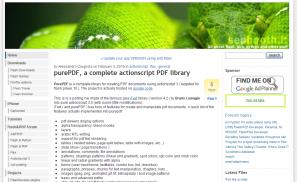 purePDFのサイト