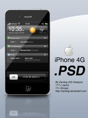 最新のスマートフォン等のPhotoshop素材 fig.1