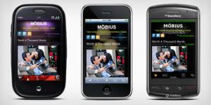 iPhone等のモバイルデバイス向けWordPressテーマ.4